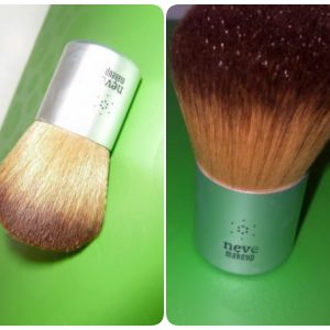 Kabuki Neve Cosmetics