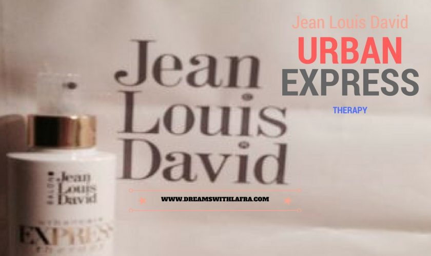 Urbancare Express Therapy Jean Louis David