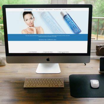Skinetica nuovo trattamento anti-acne