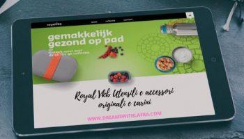 Royal Vkb - Utensili e accessori originali e carini