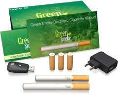 Green Smoke Electronic Cigarettes