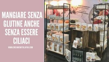 Schnitzer:Mangiare senza glutine anche senza essere ciliaci