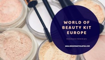 World of Beauty Kit Europe