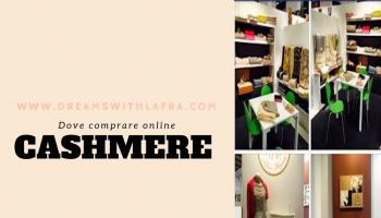 Dove comprare cashmere online - Co.bi fibre pregiate