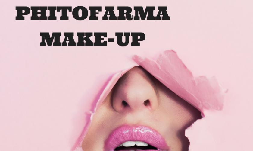 Cosa ne penso dei prodotti Phito cinecittà make up - Phitofarma