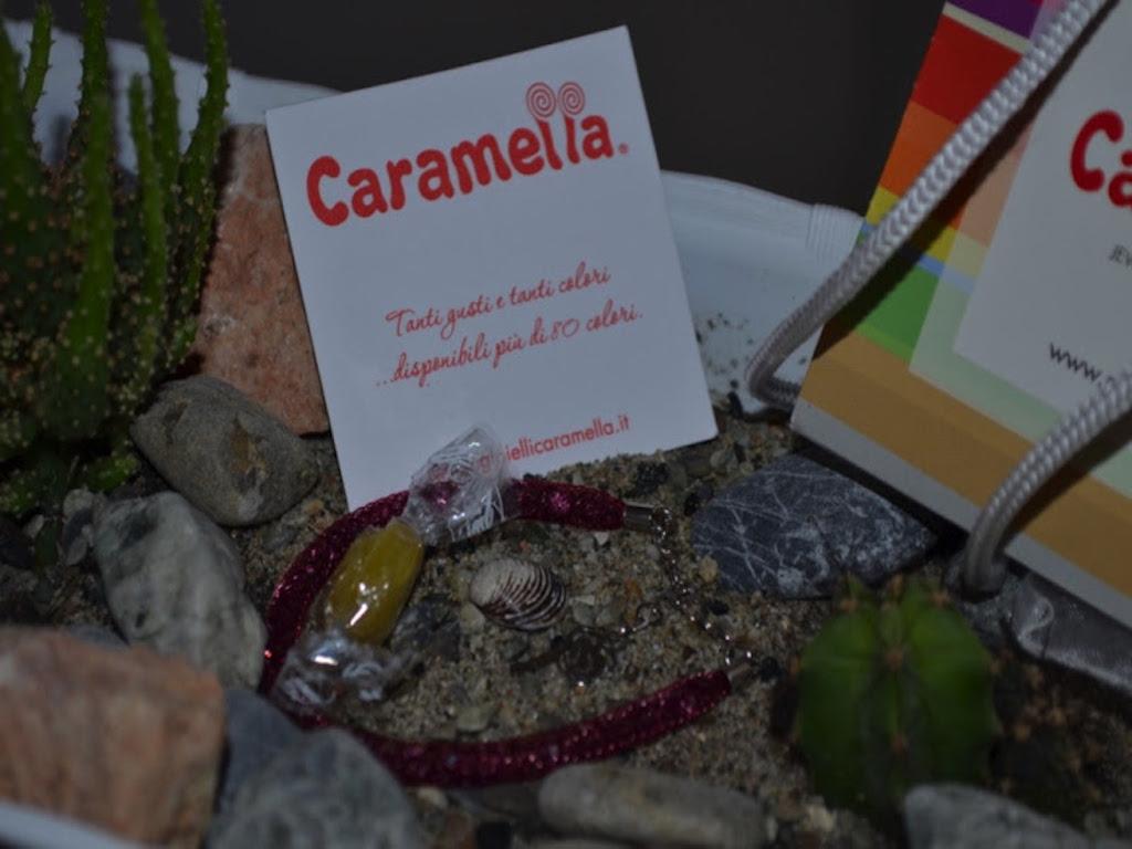 Linea Regina i gioielli di punta della collezione autunno-inverno 2015/16 Caramella