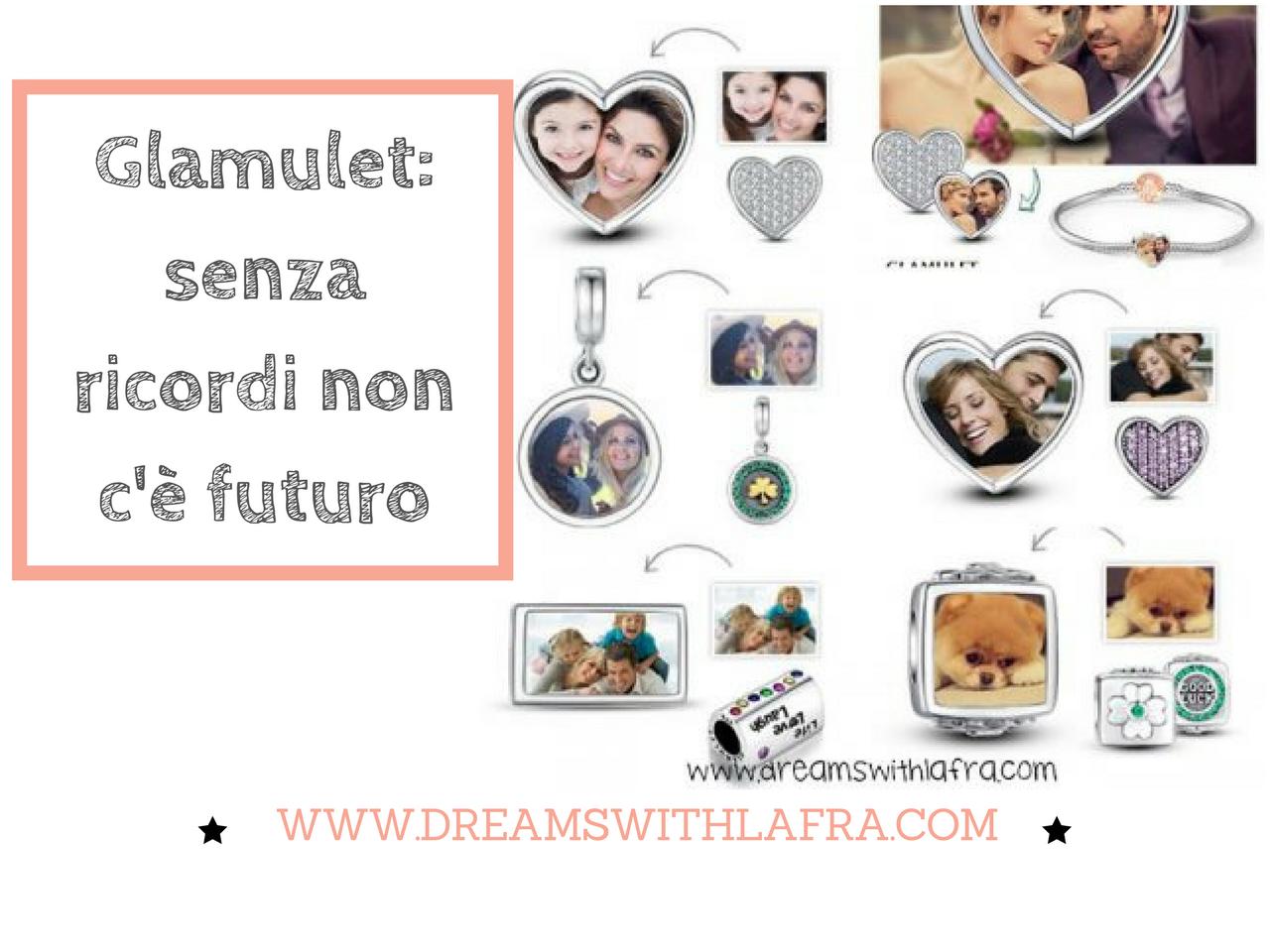 Glamulet: senza ricordi non c'è futuro