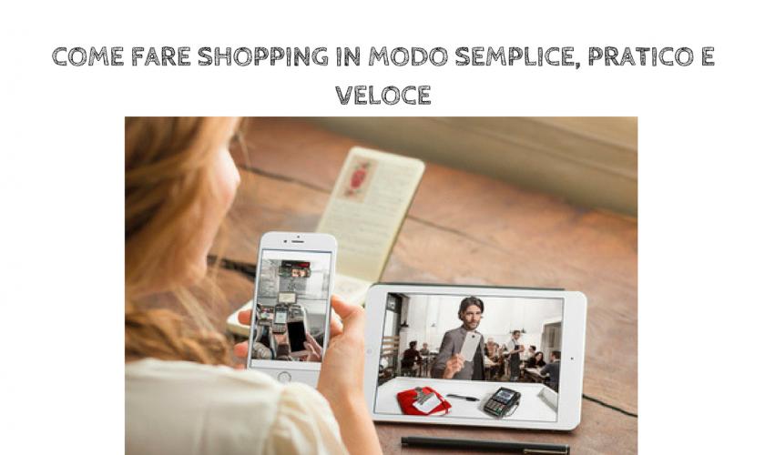 Vodafone Pay come fare shopping in modo semplice, pratico e veloce