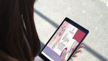trend Edition Essence: Blossom Dreams