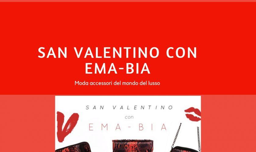 Ema-Bia i regali perfetti per San Valentino