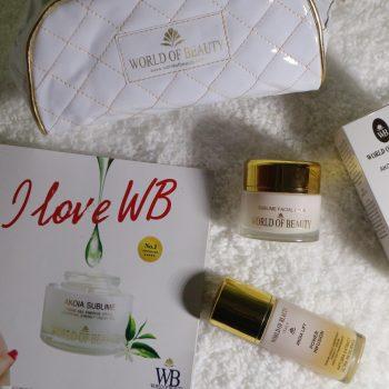 World of Beauty Akoia: il segreto di bellezza per una pelle più liscia e sana a tutte le età