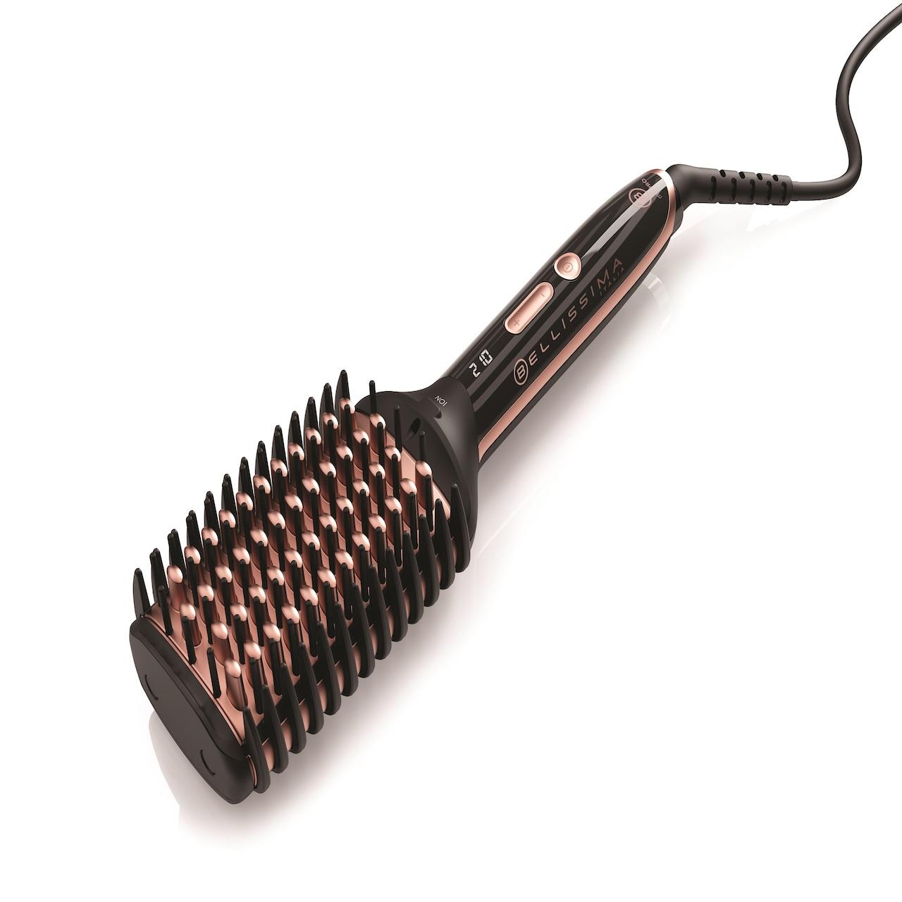 My Pro Magic Straight Brush